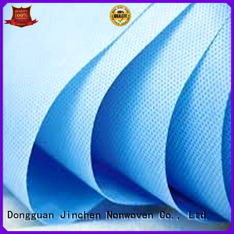 Jinchen PP Spunbond Nonwoven company for agriculture