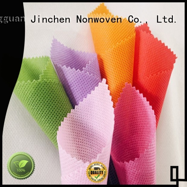 waterproof PP Spunbond Nonwoven for busniess for furniture
