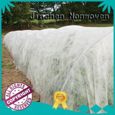 Jinchen high quality agriculture non woven fabric landscape for tree