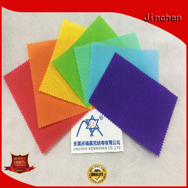 customized pp spunbond nonwoven fabric cloth for furniture