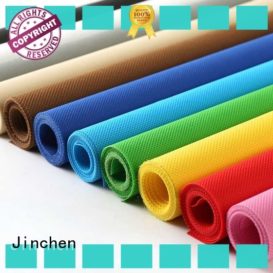 Jinchen PP Spunbond Nonwoven for busniess for sale