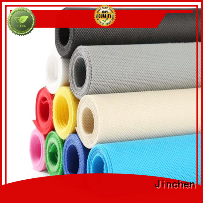 PP Spunbond Nonwoven with customized service for furniture Jinchen