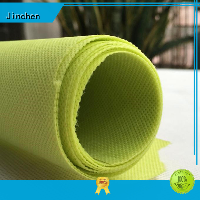 Jinchen polypropylene spunbond nonwoven fabric cloth for agriculture