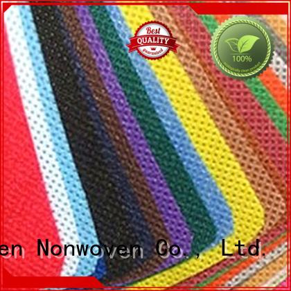 Jinchen wholesale pp spunbond non woven fabric supplier for sale