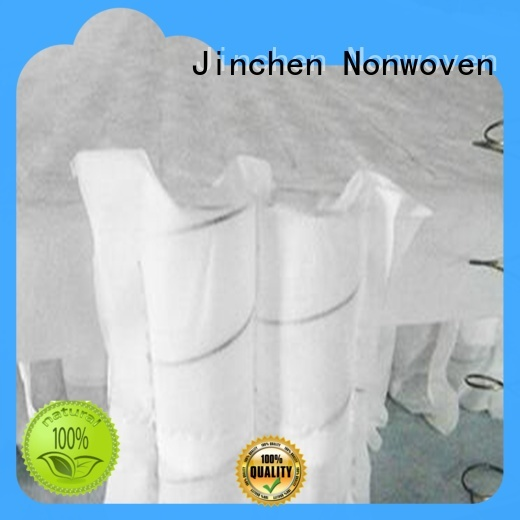 Jinchen non woven fabric products for busniess for mattress