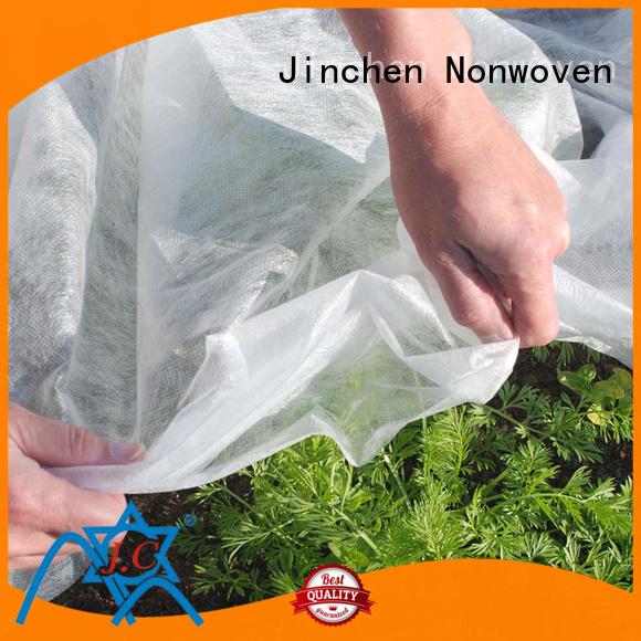 latest spunbond nonwoven fabric landscape for greenhouse