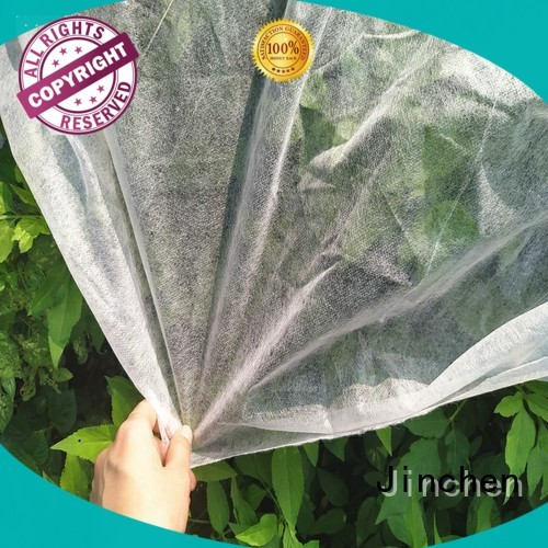 Jinchen non woven cotton fabric forest protection for tree