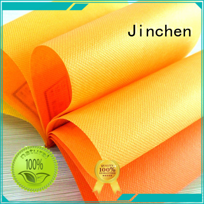 Jinchen pp spunbond non woven fabric bags for agriculture