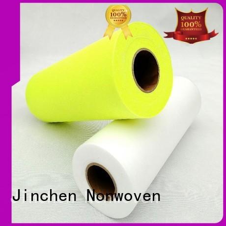 Jinchen non woven manufacturer for busniess for mattress