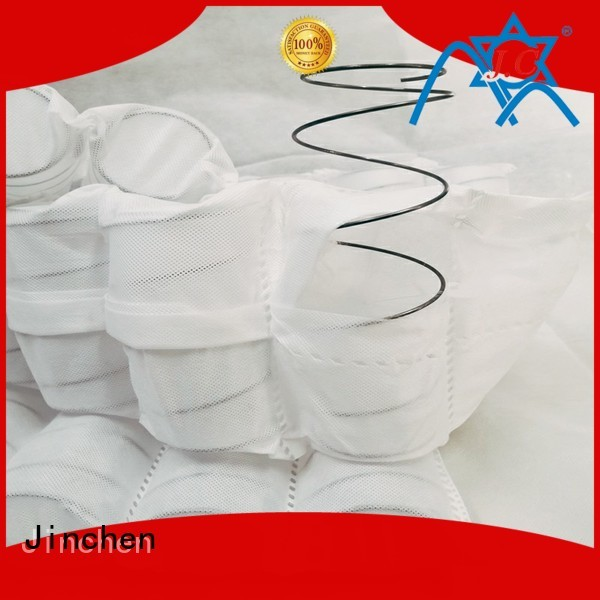 new non woven fabric products manufacturer for pillow