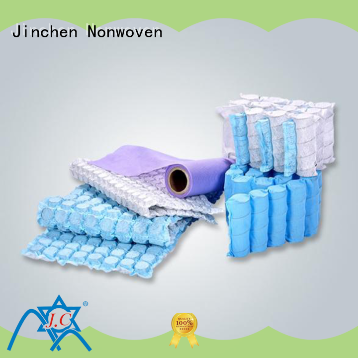 Jinchen hot sale non woven fabric products supplier for spring