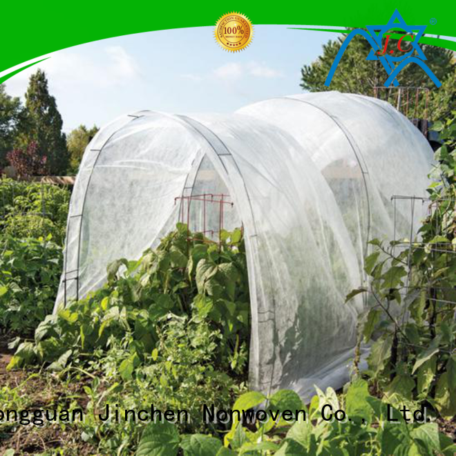 anti uv agricultural cloth ground treated for garden