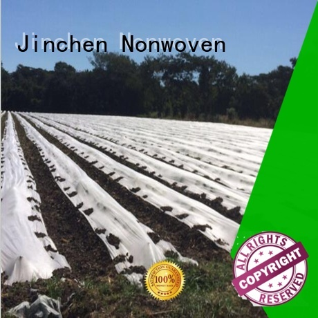 Jinchen professional pp non woven fabric for tree