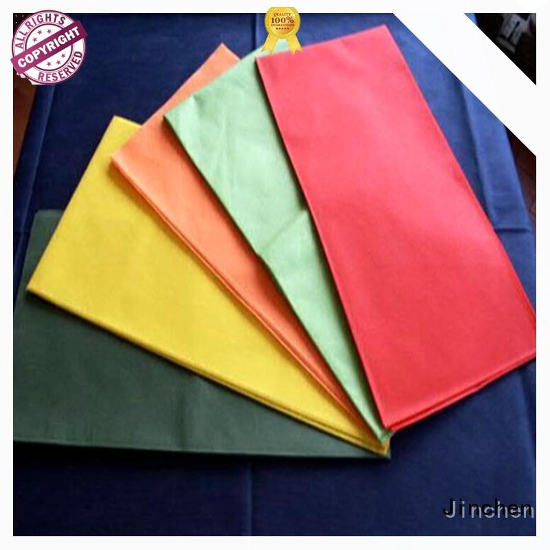 tnt fabric with customized service for sale