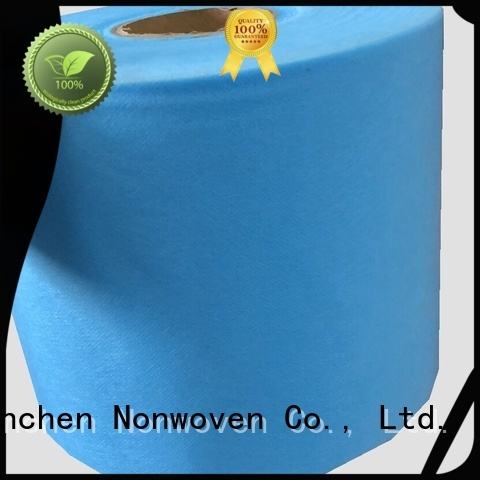 Jinchen medical nonwoven fabric company for hospital