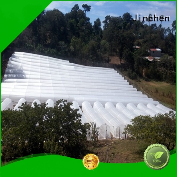 polypropylene fabric for greenhouse Jinchen