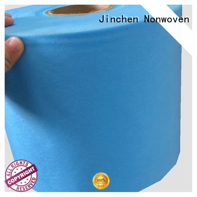 Jinchen medical nonwoven fabric suppliers for surgery