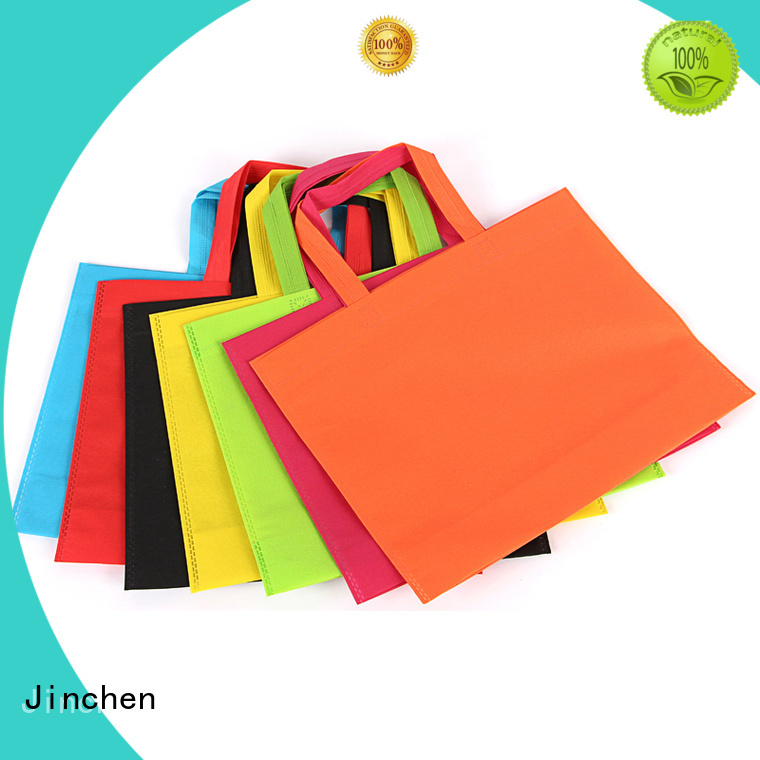 reusable non plastic bags with customized logo for sale