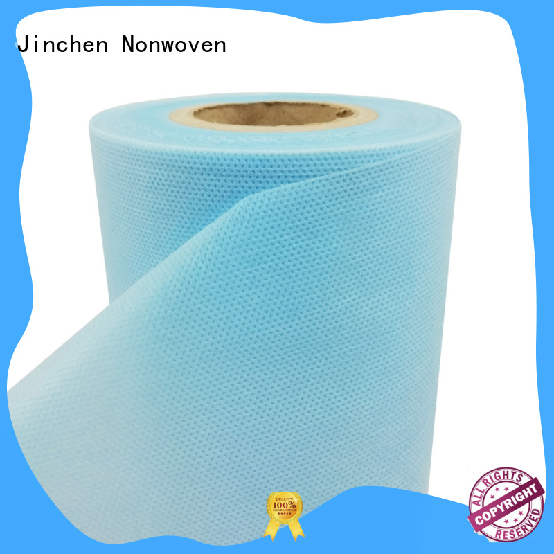 Jinchen new medical nonwovens company for hospital