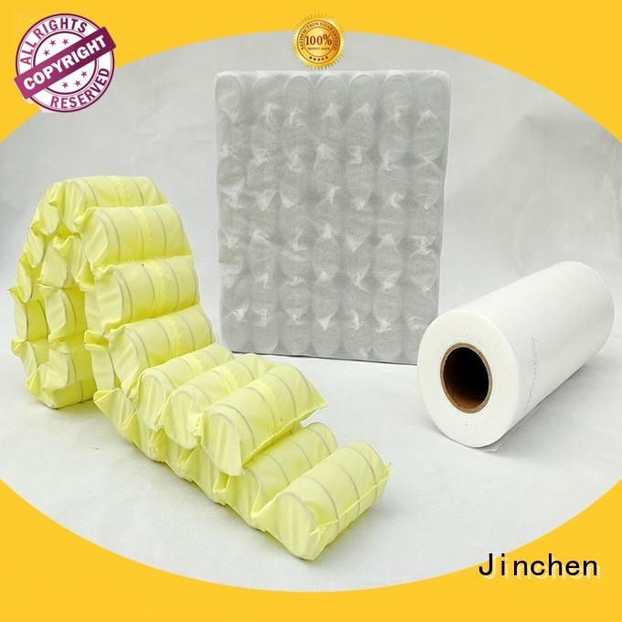 best non woven fabric products tube for pillow