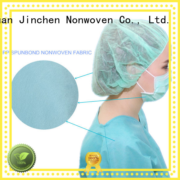Jinchen medical nonwovens company for medical products