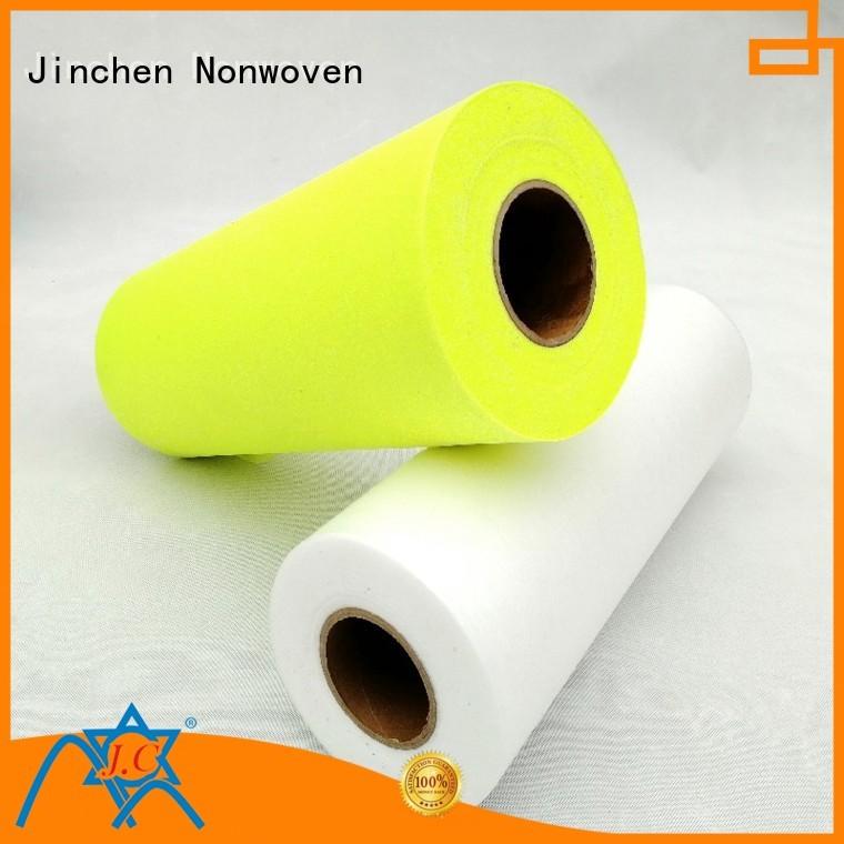 Jinchen custom non woven manufacturer supplier for mattress