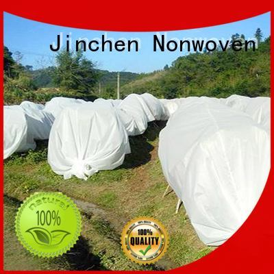 custom agriculture non woven fabric ground treated for tree