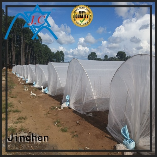 Jinchen best spunbond nonwoven fabric forest protection for tree