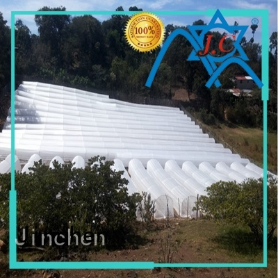 latest agricultural fabric ground treated for greenhouse
