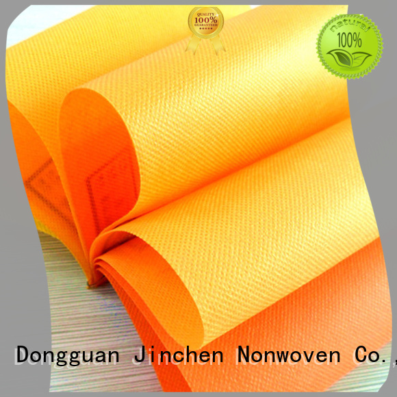 Jinchen top PP Spunbond Nonwoven bags for agriculture