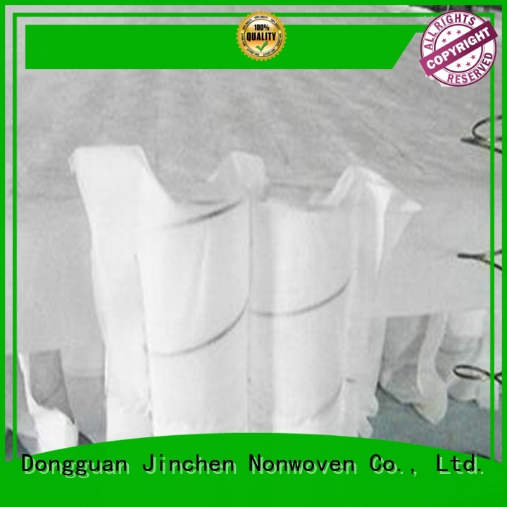 non woven fabric products wholesale for pillow Jinchen