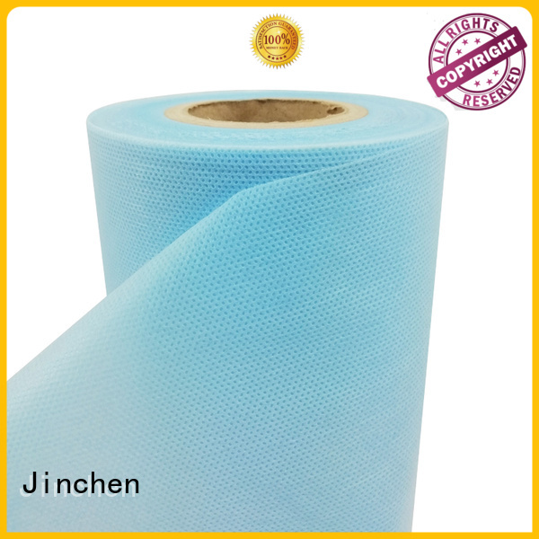 Jinchen high-quality medical nonwoven fabric supply for surgery