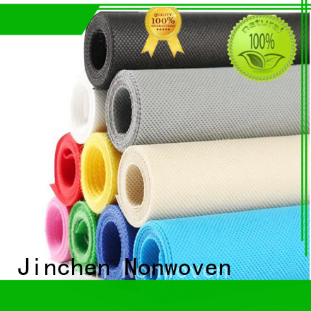 Jinchen latest PP Spunbond Nonwoven with customized service for agriculture