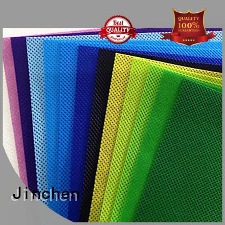 pp spunbond nonwoven fabric for furniture Jinchen