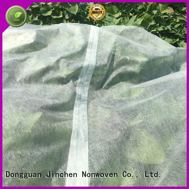 latest agricultural cloth ground treated for garden
