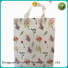 eco friendly non woven carry bags handbags for supermarket