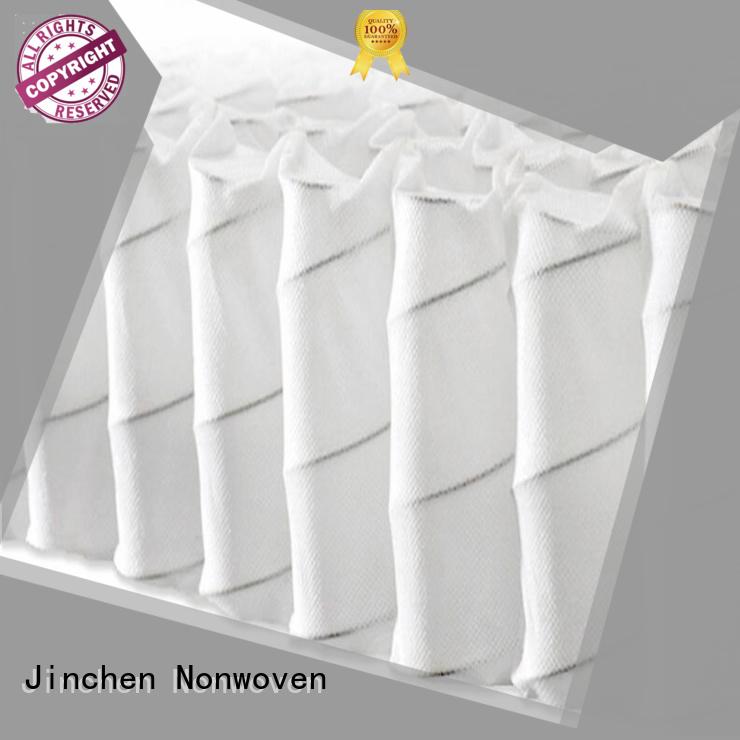 Jinchen non woven manufacturer manufacturer for pillow