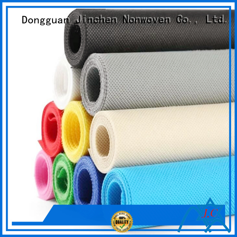 colorful PP Spunbond Nonwoven covers for sale