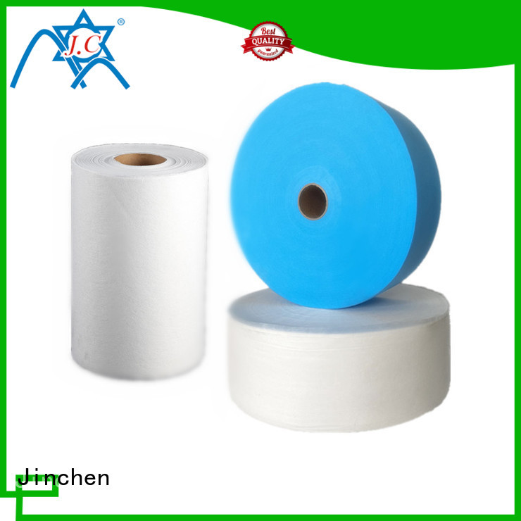 white non woven fabric for medical use manufacturers for sale