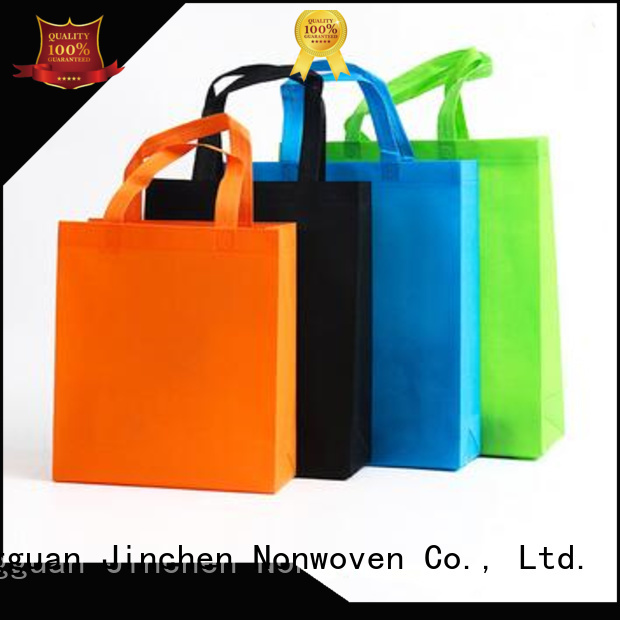 custom u cut non woven bags manufacturer for shopping mall