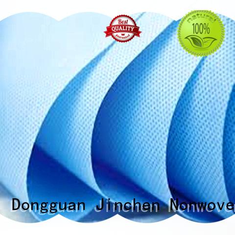Jinchen reusable PP Spunbond Nonwoven cloth for agriculture