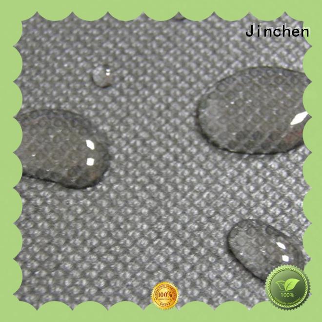 Jinchen PP Spunbond Nonwoven cloth for furniture