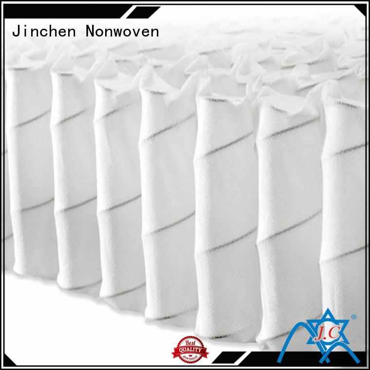 pp spunbond nonwoven fabric wholesale for pillow Jinchen