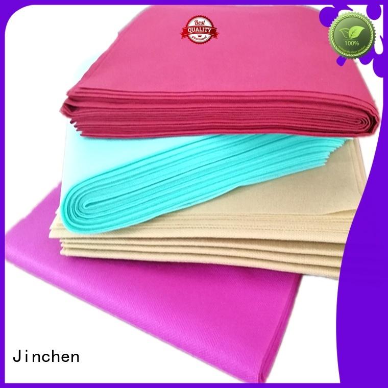 ecofriendly tnt fabric company for restaurant