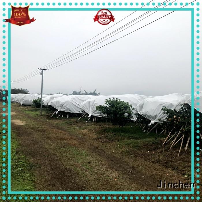 Jinchen top spunbond nonwoven fabric landscape for tree