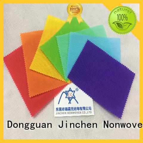 pp spunbond nonwoven fabric manufacturers cloth for sale Jinchen