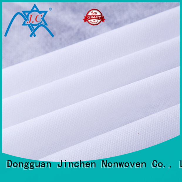 non woven geotextile fabric cost for spring Jinchen