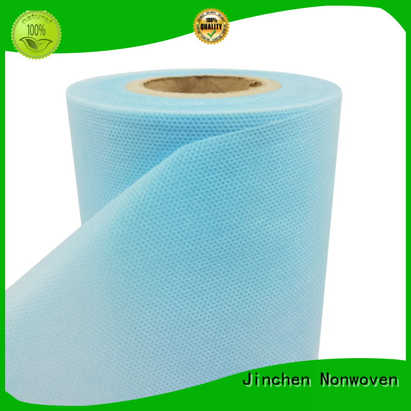 Jinchen custom nonwoven for medical manufacturers for personal care