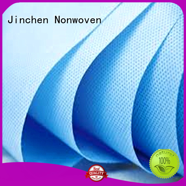 pp spunbond nonwoven fabric for agriculture Jinchen